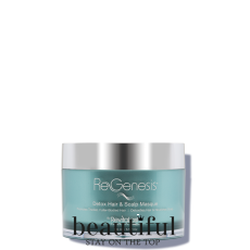 Regenesis Detox Hair & Scalp Masque