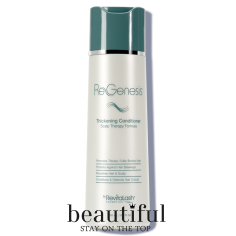 Regenesis Thickening Conditioner