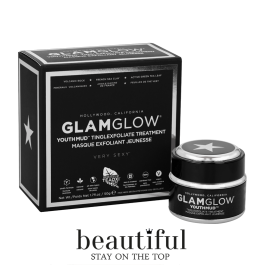 Glam Glow Tingling & exfoliating mud mask