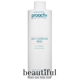 Proactiv Deep Cleansing Wash (475 ml)